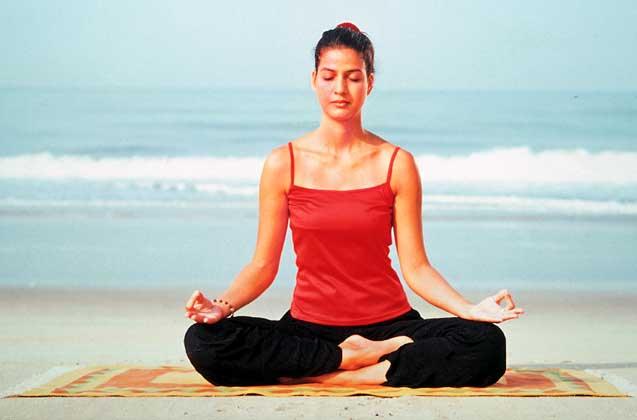 yoga-tours-india